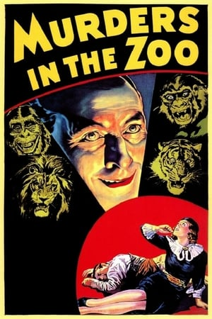 Image Murders in the Zoo
