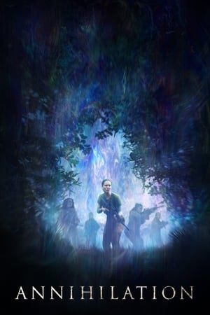 Annihilation Full Movie