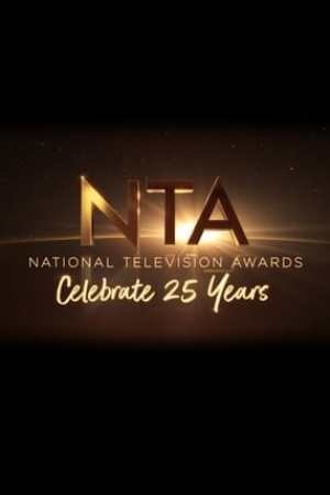 Image The National Television Awards Celebrate 25 Years