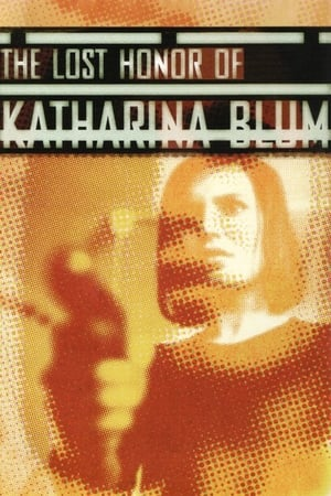 Image The Lost Honor of Katharina Blum