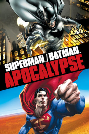 Image Superman/Batman: Apocalypse