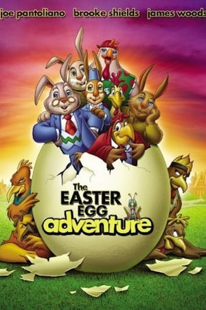 Image The Easter Egg Adventure