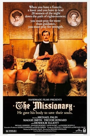 Image The Missionary