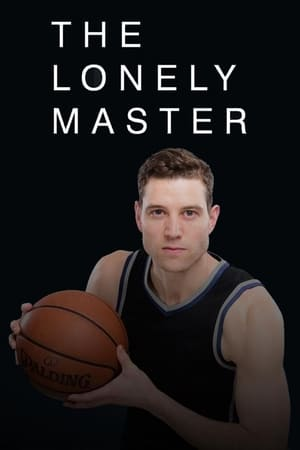 Image Jimmer: The Lonely Master