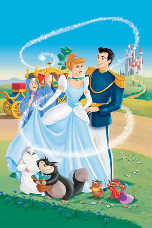 Image Cinderella II: Dreams Come True