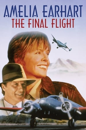 Image Amelia Earhart: The Final Flight