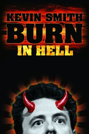 Image Kevin Smith: Burn in Hell