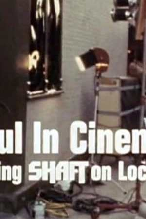 Soul in Cinema: Filming Shaft on Location