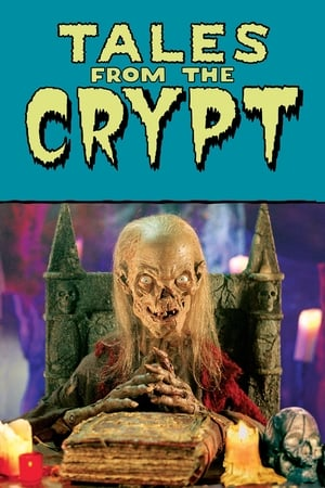 poster Tales from the Crypt