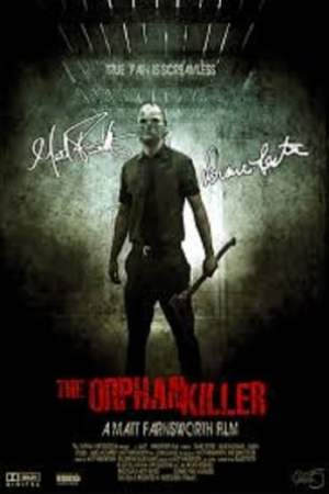 Image The Orphan Killer