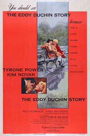 Image The Eddy Duchin Story