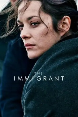 Image The Immigrant