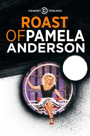 Image Comedy Central Roast of Pamela Anderson