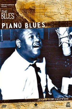 Image The Blues - Piano Blues