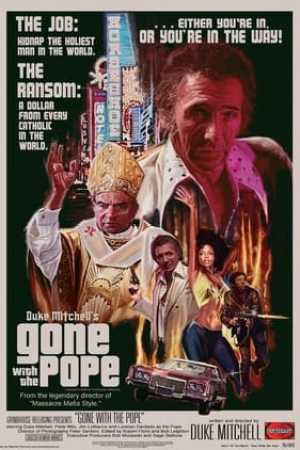 Image Gone with the Pope