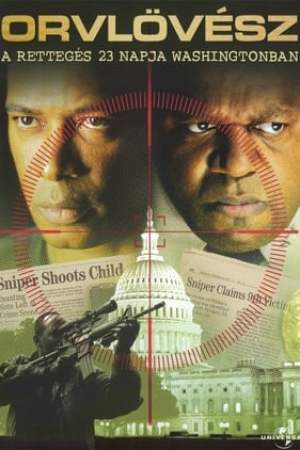Image D.C. Sniper: 23 Days of Fear