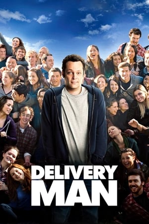 Image Delivery Man
