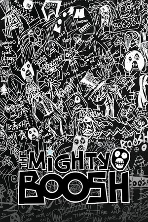 Image The Mighty Boosh