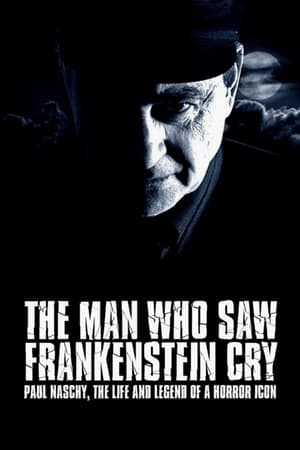 Image The Man Who Saw Frankenstein Cry