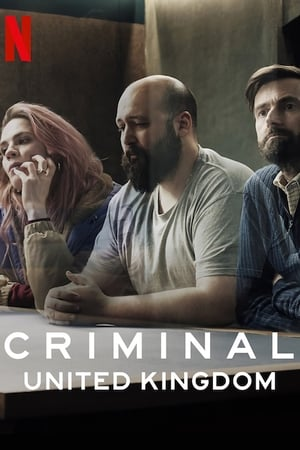 Image Criminal: UK