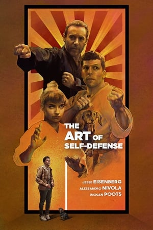 Image The Art of Self-Defense
