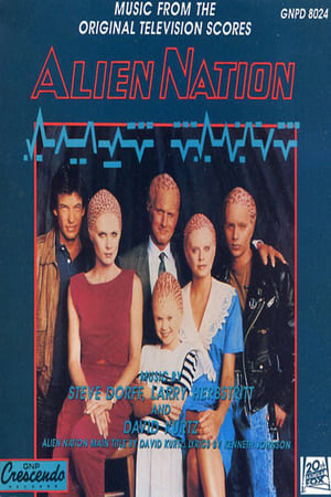 Image Alien Nation: Body and Soul