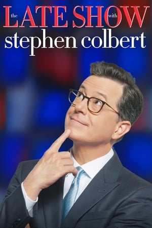 Image The Late Show with Stephen Colbert