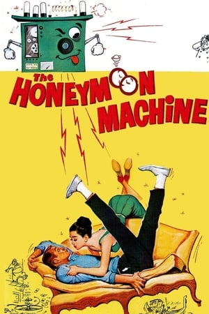 Image The Honeymoon Machine