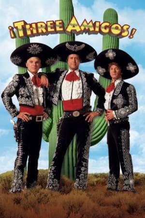 Image ¡Three Amigos!