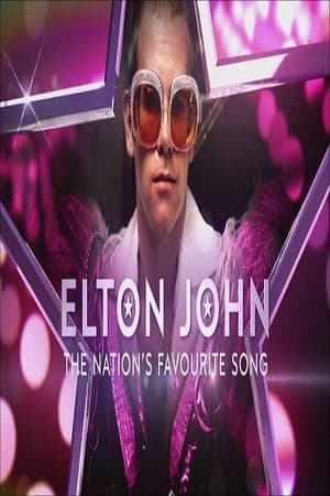 Image Elton John: The Nation's Favourite Song