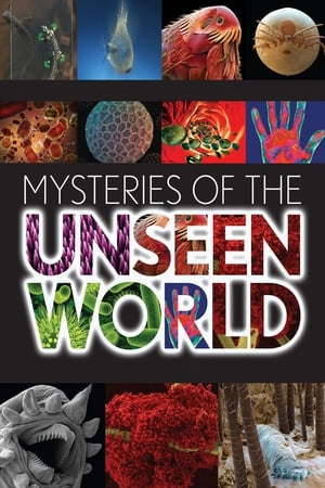 Image Mysteries of the Unseen World