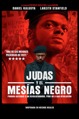 Image Judas and the Black Messiah