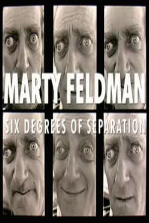 Image Marty Feldman : Six Degrees of Separation