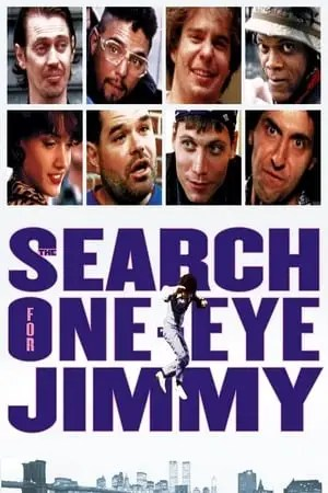 Image The Search for One-eye Jimmy