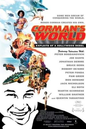Image Corman's World: Exploits of a Hollywood Rebel