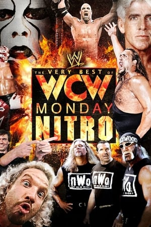Image The Very Best of WCW Monday Nitro Vol.1