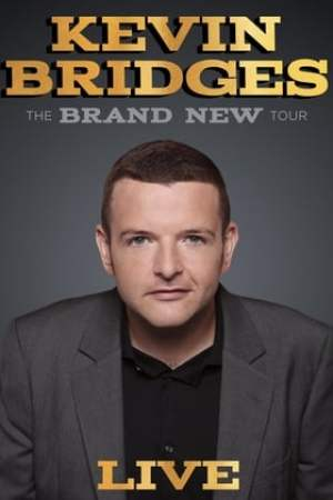 Image Kevin Bridges: The Brand New Tour - Live