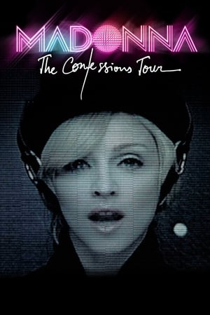 Image Madonna: The Confessions Tour