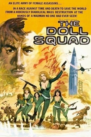 Image The Doll Squad