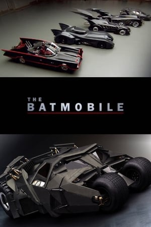 Image The Batmobile