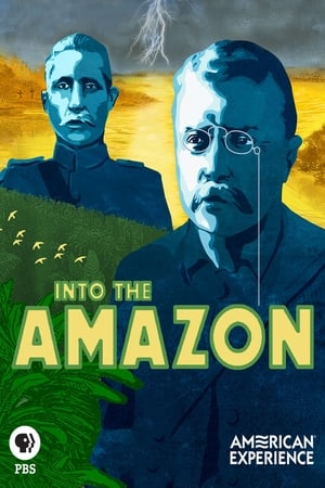Image Into the Amazon