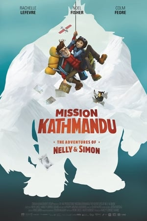 Image Mission Kathmandu: The Adventures of Nelly & Simon