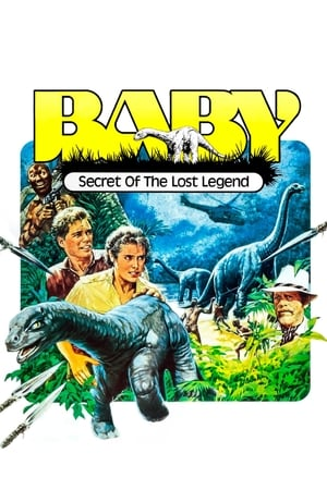 Image Baby: Secret of the Lost Legend