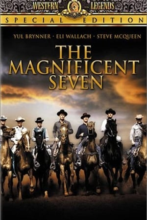 Guns for Hire: The Making of 'The Magnificent Seven'
