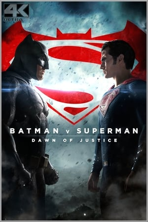 Image Batman v Superman: Dawn of Justice
