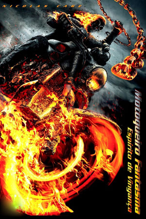 Image Ghost Rider: Spirit of Vengeance