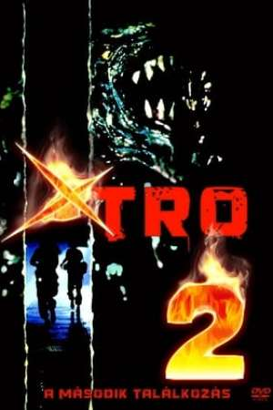 Image Xtro 2: The Second Encounter