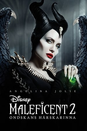 poster Maleficent: Mistress of Evil