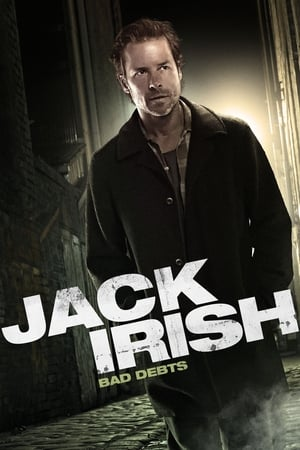 Image Jack Irish: Bad Debts