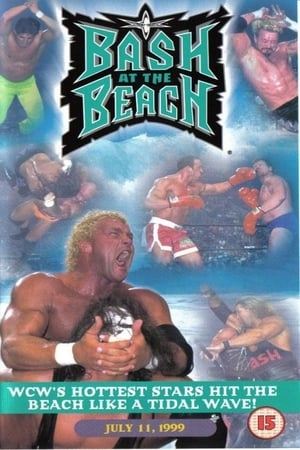 Image WCW Bash at the Beach 1999